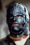máscara de hierro