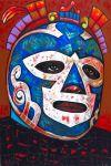 máscara México