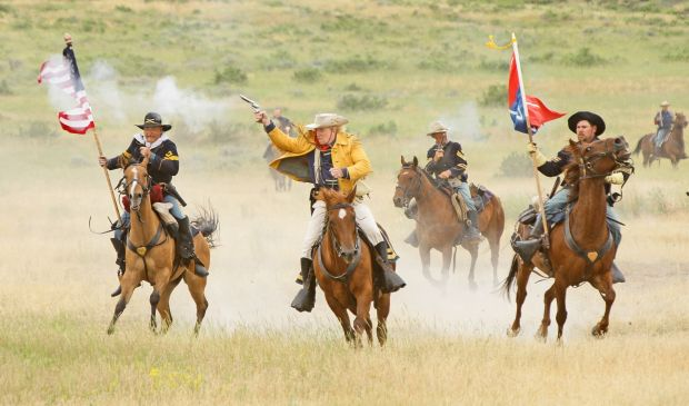 séptimo caballería
