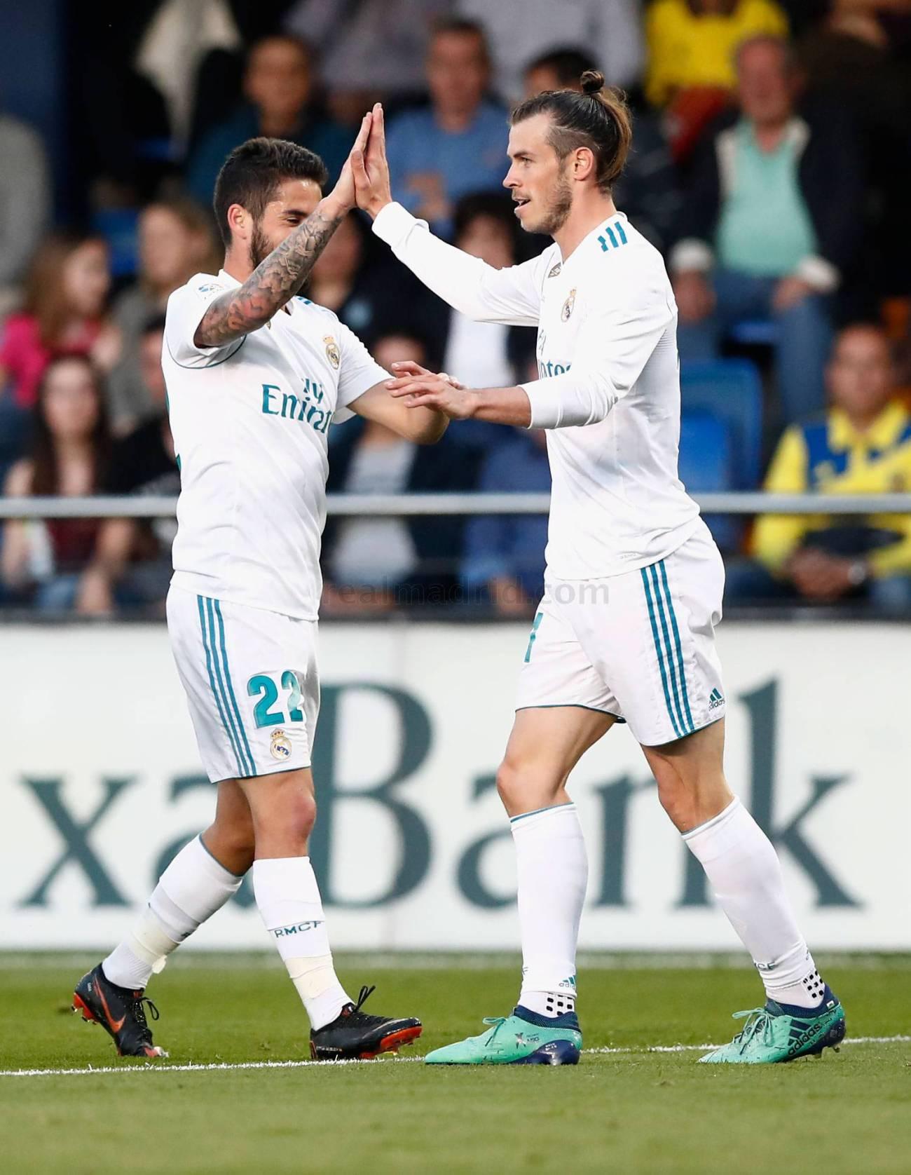 Bale&Isco