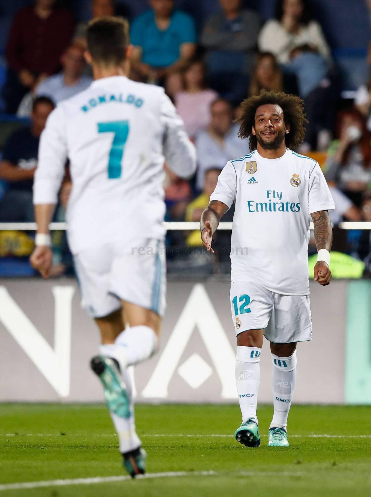 Ronaldo&Marcelo