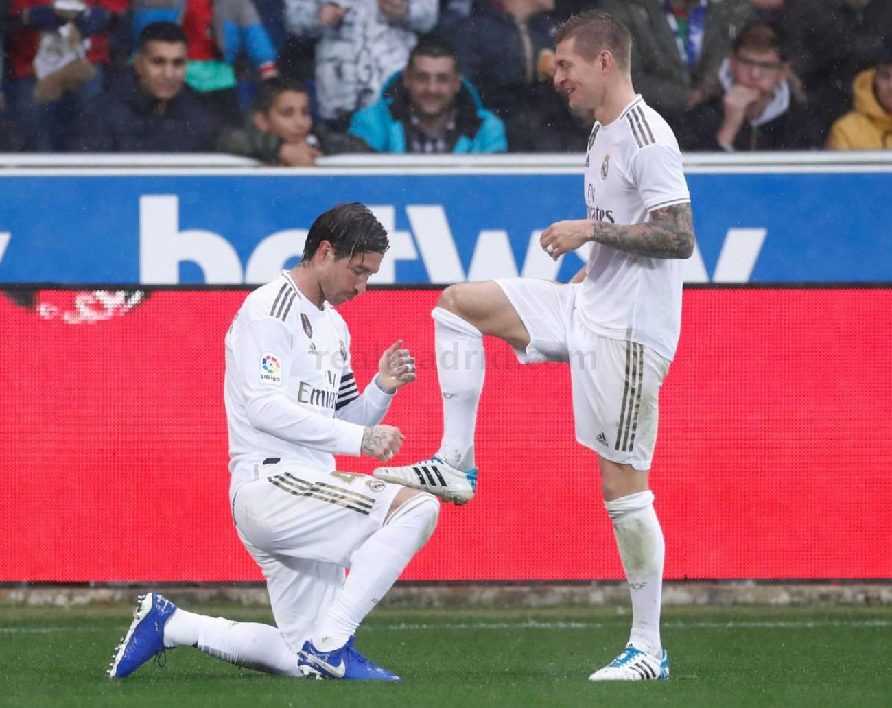 Ramos&Kroos