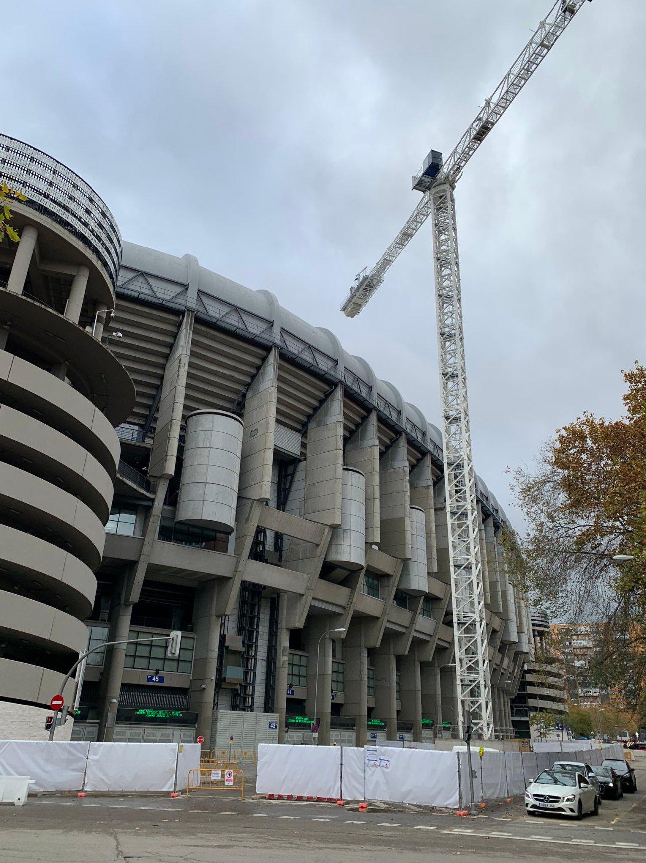 obras Bernabéu 4