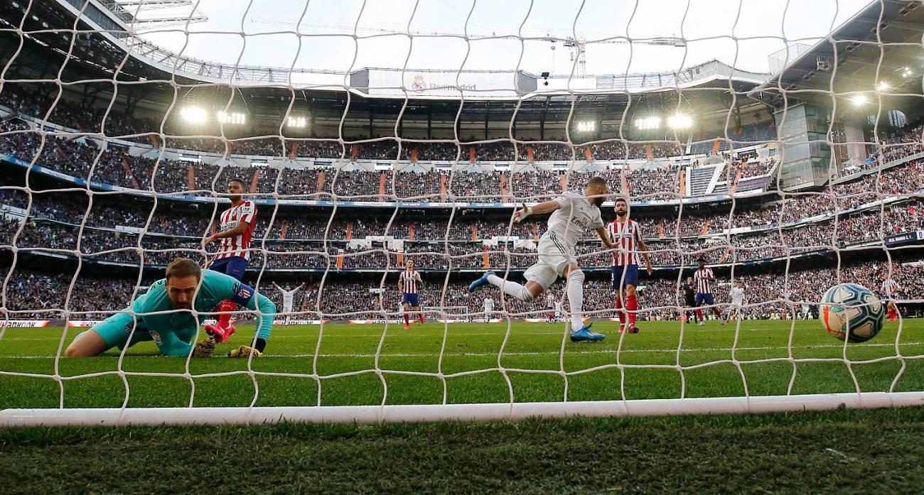 gol Benzema2